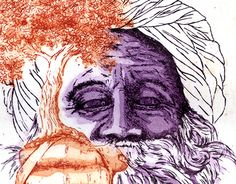 """Check out new work on my @Behance portfolio: """"Fakir"""" http://be.net/gallery/36571193/Fakir"""