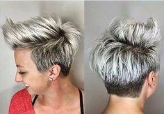 Der UNDERCUT Trend ist diesen Sommer total HOT! - Seite 8 von 10 - Neue Frisur
