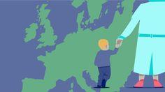 Børnebortførelser: EU-valg kan give forældre ekstra spinkel chance | Nyheder | DR