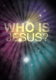Who Is Jesus? Children's Ministry Lesson - FREE right now!