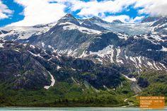 Cruising the Inside Passage - Alaska