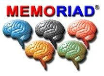 Memoriad Competition Simulator Software - Memory improvement techniques and practice.