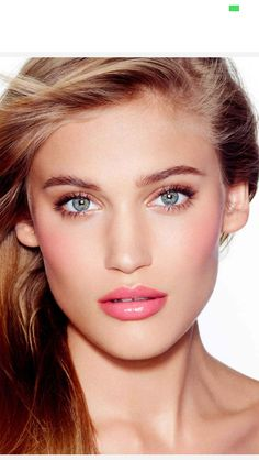 Makeup look to try out. Charlotte Tilbury