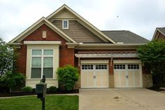 Garage Door Replacement: 10 Tips for Making the Right Choice - Driven by Decor
