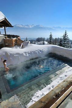 LeCrans Hotel & Spa, Schweiz