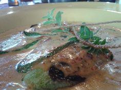 Exquisita lasagna de vegetales, sólo en La Cabaña de Quirino # Atotonilco #hidalgo  @SECTUR_mx @gobiernohidalgo