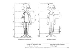 Character Model Sheet, Kid Character, Character Modeling, Character Design, Dance Quotes, Art Quotes, Ballet Quotes, Animation Process, Animation Film