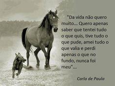by Carla de Paula