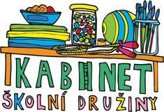 cedulka-skola-kabinet-druziny Diy Crafts To Sell, Preschool, Classroom, Printables, Things To Sell, Crafts To Sell, Class Room, Kid Garden, Print Templates