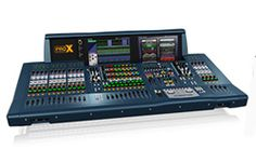 Midas Introduces New PRO X Digital Console With Neutron Engine