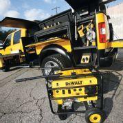 2011 Ford F350 Super Duty B20 Biodiesel Photo 4 Dewalt Power Tools, Tool Storage, Storage Ideas, Powerstroke Diesel, Truck Bed, Diesel Engine, Carpentry, Monster Trucks, Ford