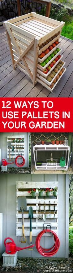 Pallet projects, outdoor pallet projects, outdoor living, popular pin, DIY projects, easy outdoor projects, DIY, DIY home, gardening, gardening projects.