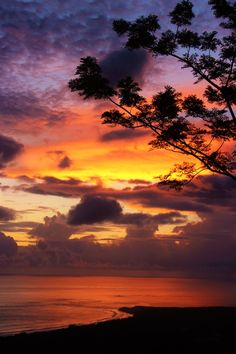 A sunset photo tour across Costa Rica...   RePinned by : www.powercouplelife.com