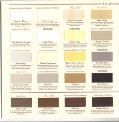 Period Colours The Victorian Colour Palette In the Victorian era excessive ornamentation and deep rich colours were utilise. Victorian House Interiors, Victorian Decor, Victorian Homes, Victorian Era, Wall Paint Colors, Interior Paint Colors, Period Color, Maria Theresa, French Empire
