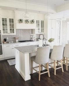 Kitchen Cabinets - CLICK THE IMAGE for Many Kitchen Ideas. #kitchencabinets #kitchens