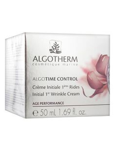cheap Algotherm Initial 1st Wrinkle Cream 50ml