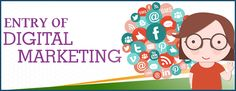 In current time where more than 170 million of people are using the internet on a regular basis, you cannot ignore the importance of digital marketing. Most of the organizations these days incorporate digital marketing in their business promotion strategies to stay ahead in the competition. If you are in the internet marketing world you may be familiar with the core tenets of Digital Marketing.