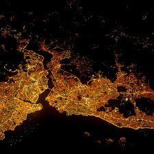İstanbul'da Gezilecek Yerler | Gezilecek Yerler & Gidilecek Mekanlar