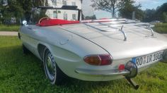 Alfa Romeo Spider Rundheck BJ 1967 Classic Data Note 1 | eBay