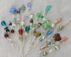 gorgeous stick pins