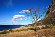 Beatiful scenery, just a few kilometers from where I grew up