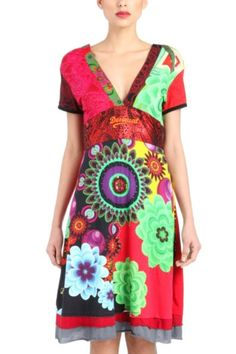 Robe Desigual Oslo? love this dress