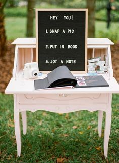 31 Stunning Decor Ideas for Your Backyard Wedding Day - A Southern Wedding Cute Wedding Ideas, Trendy Wedding, Fall Wedding, Dream Wedding, Summer Wedding Ideas, Elegant Wedding, Perfect Wedding, Hipster Wedding, Creative Wedding Ideas
