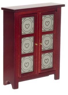 betty valentine miniature furniture