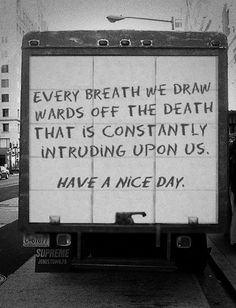 ~ have a nice day ~