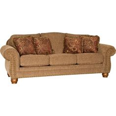 mayo couch | Home > Living Room > Sofa > Mayo 3180 Lone Wolf Sofa