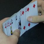 The Cards You Were Dealt Object Lessons - Free Bible Lessons Youth Group Lessons, Lessons For Kids, Sunday School Lessons, Sunday School Crafts, Bible Object Lessons, Childrens Sermons, Kids Church, Church Ideas, Church Activities