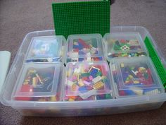 LEGO Club & Tips on How to Start One In Your Area