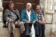 La Isla posee una de las poblaciones más envejecidas de América Latina