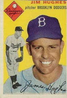 1954 Topps