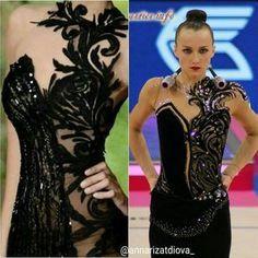 "1,337 Likes, 6 Comments - Anna Rizatdinova (@annarrizatdinova) on Instagram: ""Dress and leo PLEASE like in my video Link on my bio #amazing #style #roadtorio…"""