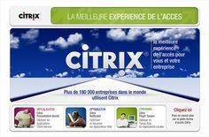 CITRIX  DEMAND GENERATION CAMPAIGNS  #marketing #demandgeneration #innovation #loyalty #incentive #demand