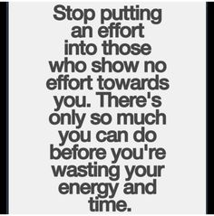 Stop Wasting Time Quotes