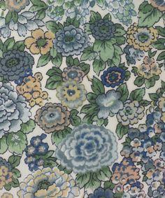 Liberty Art Fabrics Elysian S Tana Lawn | Fabric by Liberty Art Fabrics | Liberty.co.uk