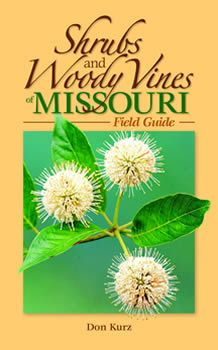 Field Guide: Shrubs and Woody Vines of Missouri book | Missouri Department of Conservation