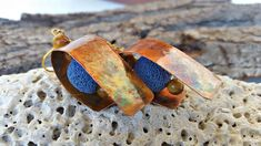 Lava earrings, dangle earrings, Handmade, copper earrings, rustic copper earrings, burned copper boho earrings, flame patina, women, EGST Copper Earrings, Boho Earrings, Boho Jewelry, Earrings Handmade, Unique Jewelry, Handmade Copper, Metallic Leather, Lava, Diamond Rings