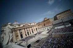 Digitizing history: 82,000-manuscript collection Vatican Library goes online