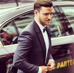 Favorite celebrities Justin Timberlake