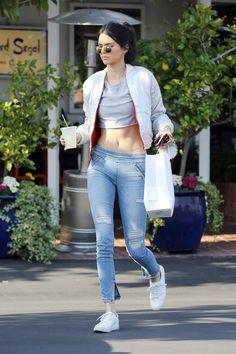 Harper's Bazaar — Kendall Jenner's Style Evolution BAZAAR tracks...