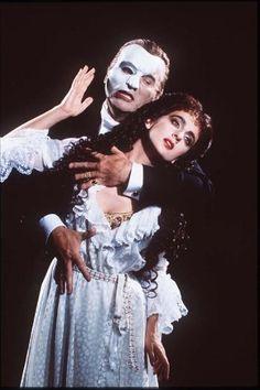 the phantom of the opera broadway soundtrack