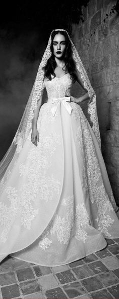 Get inspired and discover Zuhair Murad Bridal trunkshow! Shop the latest Zuhair Murad Bridal collection at Moda Operandi. Wedding Dressses, Fall Wedding Dresses, Cheap Wedding Dress, Designer Wedding Dresses, Bridal Dresses, Wedding Designers, Bridal Bouquets, Women's Dresses, Wedding Gowns