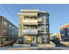 29 Mill St, Beverly, MA 01915. 6 bed, 3 bath, $499,900. Great income from th...