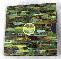 Midnight Oil 1990 The Green Disc Promo Compilation CD Alternative Rock Music MT #Rock1900sAlternativeRock
