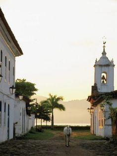 paraty brazil pictures | Casa Colonial, Paraty, Brazil : Photo of the Day: Condé Nast Traveler ...