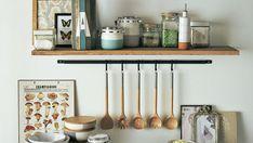 12 idées pour une cuisine fonctionnelle