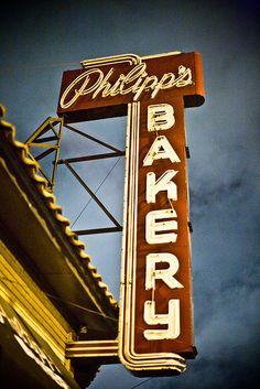 Philipp's Bakery (closed)  3300 Folsom Blvd  Sacramento, California 95857